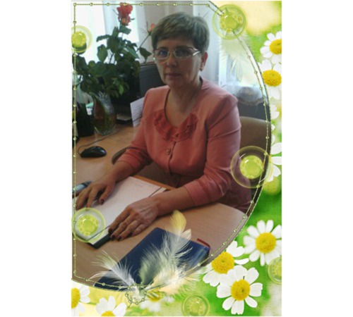 Головний бухгалтер Яковчук Тетяна Олексіївна